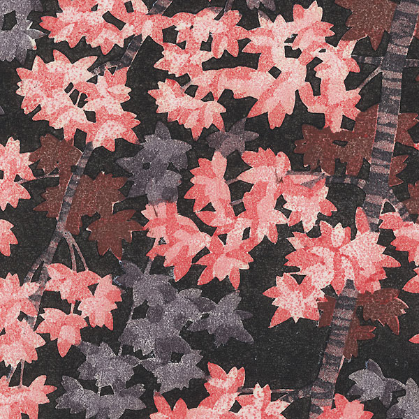 Weeping Cherry 16 B, 2012 by Hajime Namiki (born 1947)