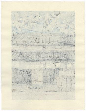 Breezy Day by Nishijima (born 1945)
