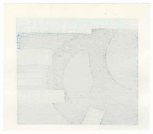 Drastic Price Reduction Moved to Clearance, Act Fast! by Yoshisuke Funasaka (born 1939)