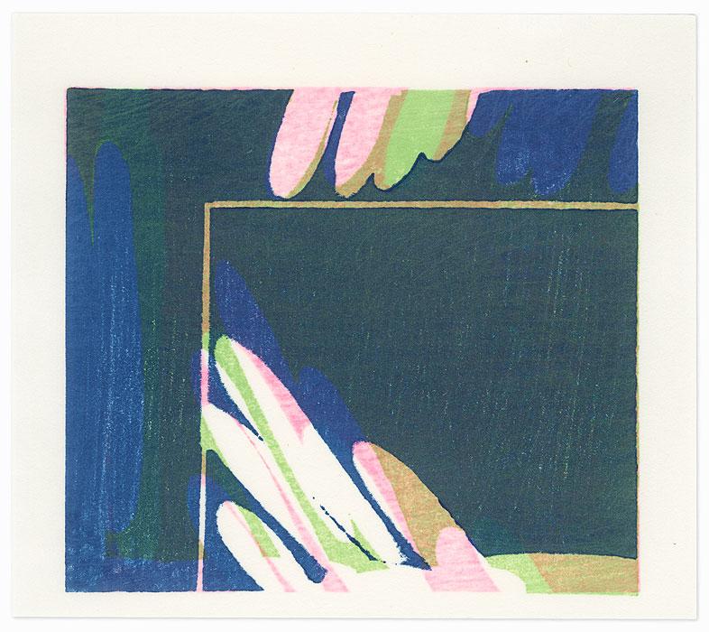 Image of Spring, 2006 by Yoshisuke Funasaka (born 1939)
