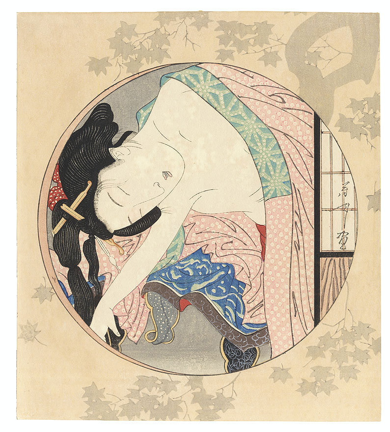 Fine Old Reprint Clearance! A Fuji Arts Value by Edo era artist (not read)