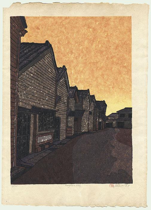 Forgotten Way, 1993 by Joshua Rome (born 1953)