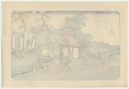 Ageo by Eisen (1790 - 1848)